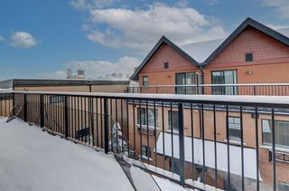 Photo 32: 101 1818 14A Street SW in Calgary: Bankview Row/Townhouse for sale : MLS®# A1066829