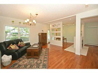 Photo 3: 22 ELMA Street: Okotoks Residential Detached Single Family for sale : MLS®# C3637358