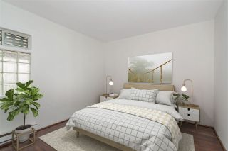 """Photo 25: 102 2412 ALDER Street in Vancouver: Fairview VW Condo for sale in """"Alderview Court"""" (Vancouver West)  : MLS®# R2572616"""