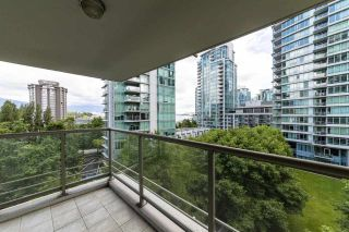 Photo 28: 505 1680 BAYSHORE Drive in Vancouver: Coal Harbour Condo for sale (Vancouver West)  : MLS®# R2591318