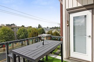 """Photo 18: 405 2943 NELSON Place in Abbotsford: Central Abbotsford Condo for sale in """"Edgebrook"""" : MLS®# R2299096"""