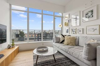 "Photo 21: 1101 1661 ONTARIO Street in Vancouver: False Creek Condo for sale in ""SAILS"" (Vancouver West)  : MLS®# R2559779"