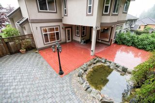 Photo 39: 3088 FIRESTONE Place in Coquitlam: Westwood Plateau House for sale : MLS®# V1066536