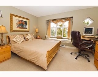 """Photo 6: 23 1203 MADISON Avenue in Burnaby: Willingdon Heights Townhouse for sale in """"MADISON GARDENS"""" (Burnaby North)  : MLS®# V667681"""