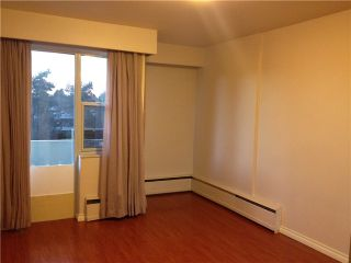 """Photo 5: # 305 6026 TISDALL ST in Vancouver: Oakridge VW Condo for sale in """"OAKRIDGE TOWERS"""" (Vancouver West)  : MLS®# V1035898"""