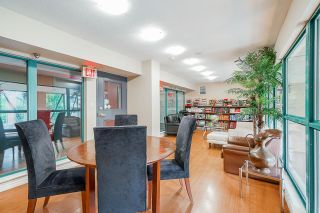Photo 32: 2207 939 HOMER Street in Vancouver: Yaletown Condo for sale (Vancouver West)  : MLS®# R2617007