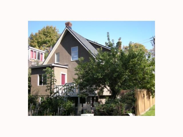 Photo 18: Photos: 2749 CAROLINA Street in Vancouver: Mount Pleasant VE House for sale (Vancouver East)  : MLS®# V790196
