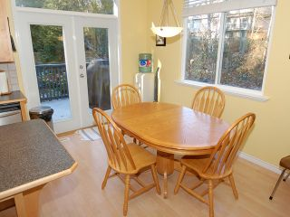 """Photo 4: # 8 11495 COTTONWOOD DR in Maple Ridge: Cottonwood MR House for sale in """"Eastbrook Green"""" : MLS®# V880310"""