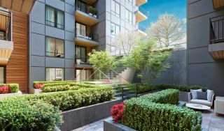 Photo 7: 103 50 ELECTRONIC Avenue in Port Moody: Port Moody Centre Condo for sale : MLS®# R2580151