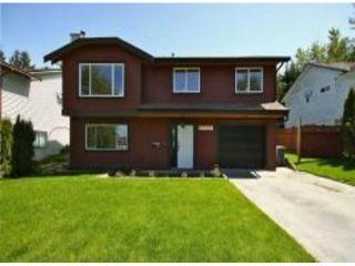 "Photo 1: 11588 138B Street in Surrey: Bolivar Heights House for sale in ""Bolivar Heights"" (North Surrey)  : MLS®# F1310940"