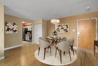 "Photo 17: 1104 3920 HASTINGS Street in Burnaby: Vancouver Heights Condo for sale in ""Ingleton Place"" (Burnaby North)  : MLS®# R2480772"