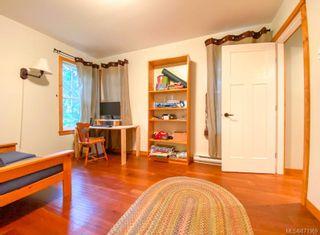 Photo 12: 225 Ardry Rd in : Isl Gabriola Island House for sale (Islands)  : MLS®# 871369