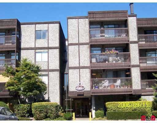 """Main Photo: 13507 96TH Ave in Surrey: Whalley Condo for sale in """"Parkwoods (Balsam)"""" (North Surrey)  : MLS®# F2700588"""