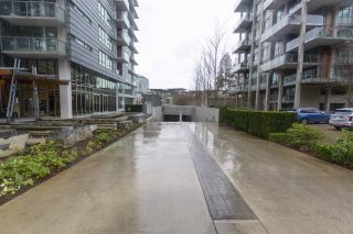 "Photo 5: 1103 5728 BERTON Avenue in Vancouver: University VW Condo for sale in ""Academy"" (Vancouver West)  : MLS®# R2550565"