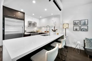 """Photo 6: 104 928 RICHARDS Street in Vancouver: Yaletown Townhouse for sale in """"The SAVOY"""" (Vancouver West)  : MLS®# R2459800"""