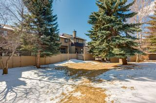 Photo 34: 19 Glamis Gardens SW in Calgary: Glamorgan Row/Townhouse for sale : MLS®# A1085553