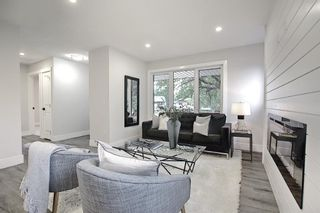Photo 6: 428 Queensland Place SE in Calgary: Queensland Detached for sale : MLS®# A1123747