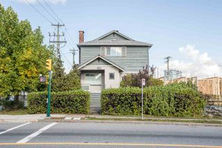 FEATURED LISTING: 2103 33RD Avenue East Vancouver