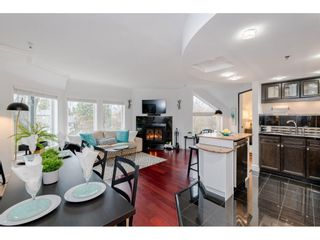 Photo 27: E3 1100 W 6TH AVENUE in Vancouver: Fairview VW Townhouse for sale (Vancouver West)  : MLS®# R2525678