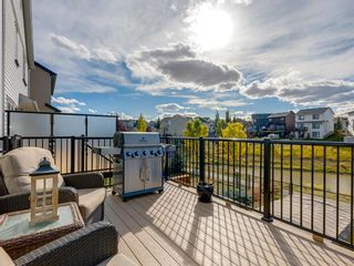 Photo 45: 203 SAGEWOOD Boulevard SW: Airdrie Detached for sale : MLS®# A1037053