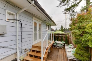 Photo 40: 731 ROCHESTER Avenue in Coquitlam: Coquitlam West House for sale : MLS®# R2536661