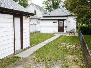 Photo 14: 196 Bertrand Street in WINNIPEG: St Boniface Residential for sale (South East Winnipeg)  : MLS®# 1009859