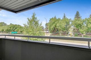 Photo 20: 283 4037 42 Street NW in Calgary: Varsity Row/Townhouse for sale : MLS®# A1126514