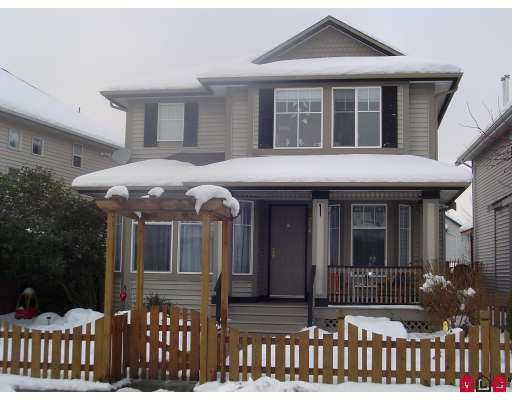 """Main Photo: 18525 64B Ave in Surrey: Cloverdale BC House for sale in """"CLOVER VALLEY STATION"""" (Cloverdale)  : MLS®# F2626814"""