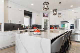 Photo 10: 231 WILSON Lane in Edmonton: Zone 22 House for sale : MLS®# E4234037