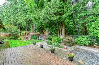 "Photo 24: 11189 CANYON Crescent in Delta: Sunshine Hills Woods House for sale in ""Sunshine Hills/ Cougar Canyon Estates"" (N. Delta)  : MLS®# R2466153"