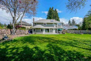 """Photo 31: 2317 150B Street in Surrey: Sunnyside Park Surrey House for sale in """"Meridian Area"""" (South Surrey White Rock)  : MLS®# R2572361"""