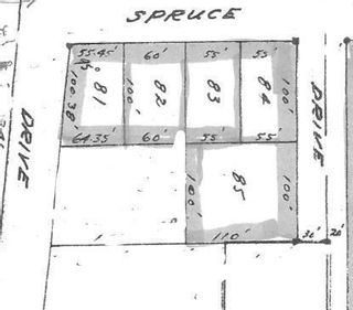 Photo 3: 85 Elm Drive in Killarney: Vacant Land for sale : MLS®# 202110793