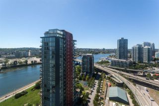 Photo 8: 2505 33 SMITHE STREET in Vancouver: Yaletown Condo for sale (Vancouver West)  : MLS®# R2289422