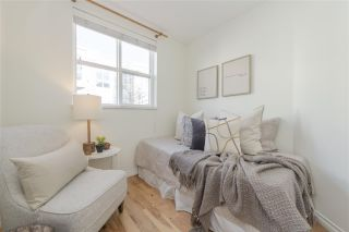 "Photo 14: 203 657 W 7TH Avenue in Vancouver: Fairview VW Townhouse for sale in ""The Ivys"" (Vancouver West)  : MLS®# R2438858"