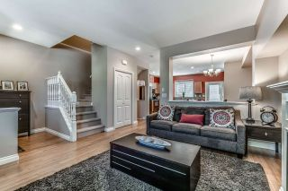 """Photo 2: 18068 70 Avenue in Surrey: Cloverdale BC Condo for sale in """"Provinceton"""" (Cloverdale)  : MLS®# R2186482"""