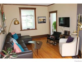 Photo 9: 676 Beresford Avenue in Winnipeg: Manitoba Other Residential for sale : MLS®# 1616613
