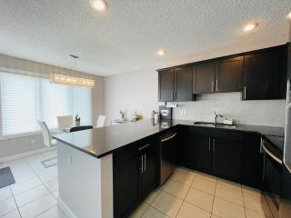 Photo 8: 5306 14 Avenue in Edmonton: Zone 53 House Half Duplex for sale : MLS®# E4240949