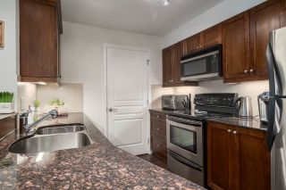 """Photo 2: 109 1969 WESTMINSTER Avenue in Port Coquitlam: Glenwood PQ Condo for sale in """"THE SAPPHIRE"""" : MLS®# R2116941"""