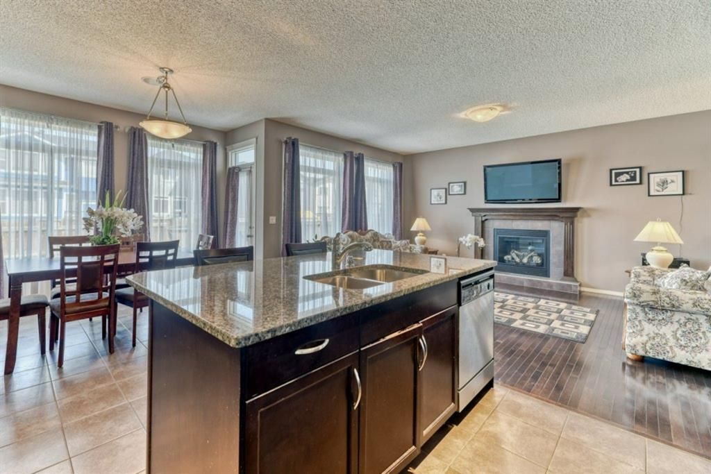 Main Photo: 7 Skyview Ranch Crescent NE in Calgary: Skyview Ranch Detached for sale : MLS®# A1140492