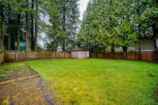 Photo 34: 15528 86 Avenue in Surrey: Fleetwood Tynehead House for sale : MLS®# R2573652