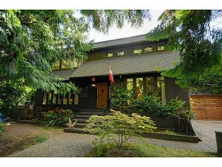Photo 1: 6005 ALMA Street in Vancouver: Southlands House for sale (Vancouver West)  : MLS®# V1068580