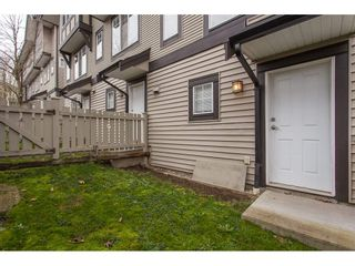 """Photo 19: 22 20176 68 Avenue in Langley: Willoughby Heights Townhouse for sale in """"STEEPLECHASE"""" : MLS®# R2146576"""