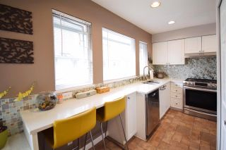 """Photo 8: 2 8111 GENERAL CURRIE Road in Richmond: Brighouse South Townhouse for sale in """"PARC VICTORY"""" : MLS®# R2404304"""