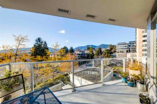 """Photo 17: 503 175 W 2ND Street in North Vancouver: Lower Lonsdale Condo for sale in """"VENTANA"""" : MLS®# R2565750"""