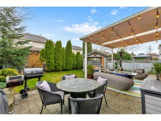 """Photo 37: 7148 196A Street in Langley: Willoughby Heights House for sale in """"ROUTLEY"""" : MLS®# R2528123"""