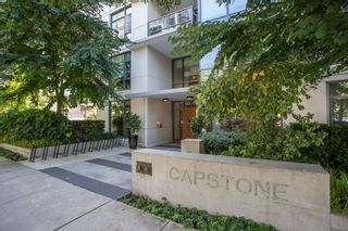 """Photo 22: 202 135 W 2ND Street in North Vancouver: Lower Lonsdale Condo for sale in """"CAPSTONE"""" : MLS®# R2547001"""