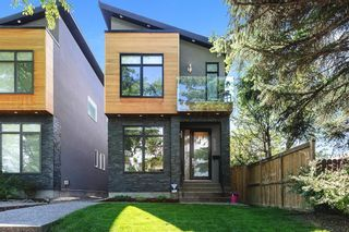 Photo 34: 505 37 Street SW in Calgary: Spruce Cliff Detached for sale : MLS®# A1129989
