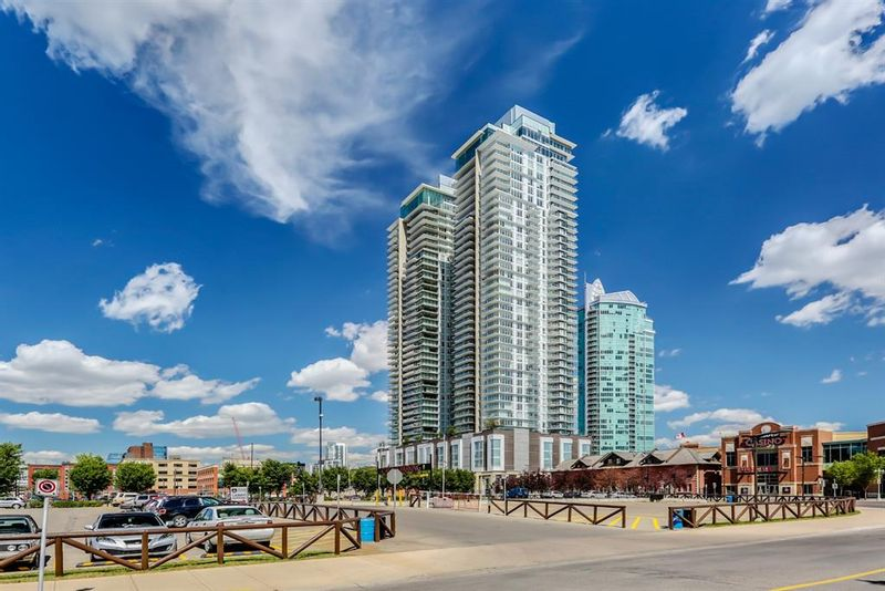 FEATURED LISTING: 1107 - 1188 3 Street Southeast Calgary