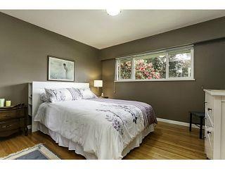 Photo 10: 890 EILDON ST in Port Moody: Glenayre House for sale : MLS®# V1066896