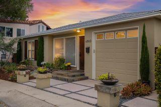 Photo 3: KENSINGTON House for sale : 4 bedrooms : 4860 W Alder Dr in San Diego